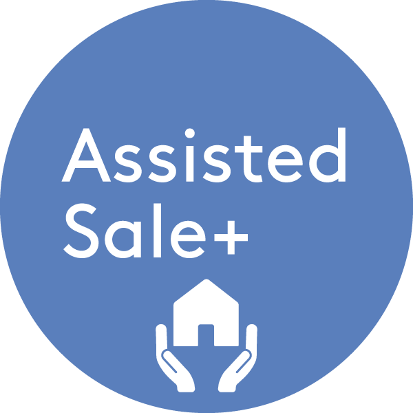 Assisted Sale+